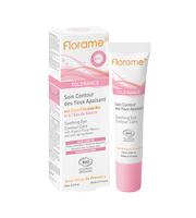 krema za područje oko očiju za osjetljivu kožu florame tolerance