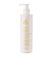 liniment baby - mliječna krema za njegu i čišćenje