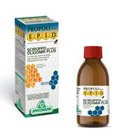 oligomir plus sirup specchiasol