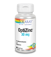 optizinc kapsule solaray