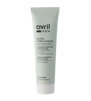Avril prirodni organski after shave balzam