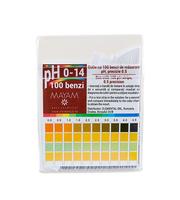 pH indikator trake