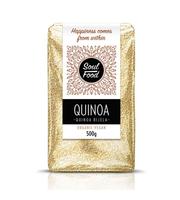 quinoa bijela, sjemenke