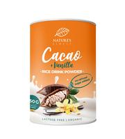 rižino mlijeko u prahu kakao vanilija