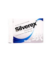 silverex sapun
