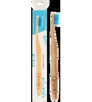 nordics četkica za zube od bambusa, biorazgradiva