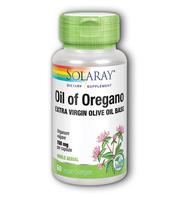 ulje origana u kapsulama solaray