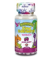 kal Zinc Elderberry ActivMelt tablete cinka za djecu