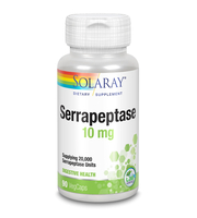 serapeptaza enzimi kapsule solaray