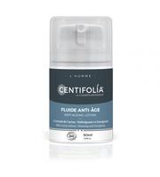 centifolia l'homme anti age fluid
