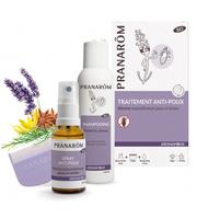 Aromapoux duo (ex Aromapar) - šampon, losion i češalj protiv ušij i gnjida