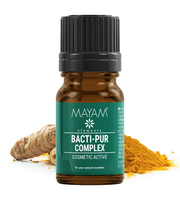 Bacti-pur complex - antimicrobial blend