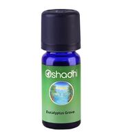 Eucalyptus Grove blend eteričnih ulja Oshadhi