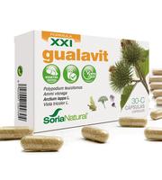 gualavit kapsule soria natural - za zdravlje kože