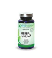 herbal immuno kapsule nutrimedica
