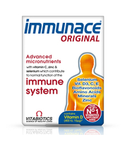 immunace original vitabiotics