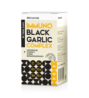 IMMUNO BLACK GARLIC COMPLEX