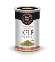 Kelp alga bogat izvor joda - štitnjača, hipofiza - Kelp alga u prahu Soul Food