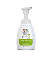 pjena za pranje kose i tijela za djecu