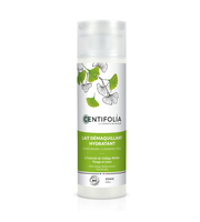 Centifolia mlijeko za čišćenje lica za sve tipove kože, organski certifikat
