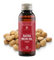 Sacha Inchi /Inka orah/ ulje inka oraha