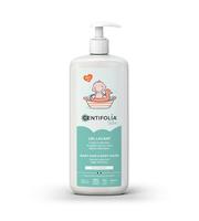 Centifolia prirodni organski gel za pranje kose i tijela za bebe i djecu