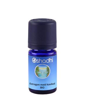 estragon metil kavikol eterično ulje oshadhi
