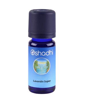 lavandin super eterično ulje oshadhi