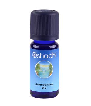 eterično ulje limunske trave oshadhi