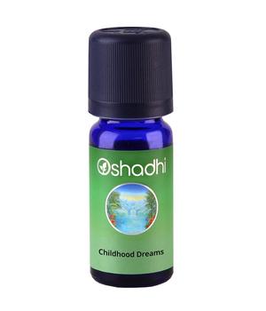 eterična ulja za djecu, za umirenje