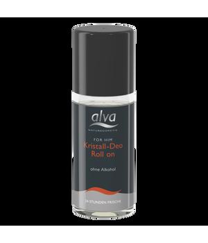 prirodni organski kristal dezodorans bez aluminija i alkohola za muškarce