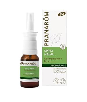 aromaforce sprej za nos