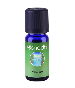 sinergija eteričnih ulja za dišni sustav