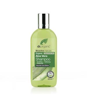 aloe vera prirodni organski šampon