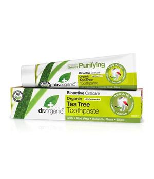 čajevac pasta za zube