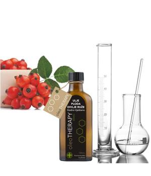 ulje ploda divlje ruže oleotherapy