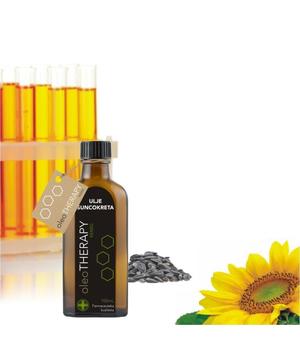 ulje suncokreta oleotherapy kemig