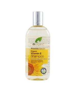 organski šampon za kosu dr organic vitamin e