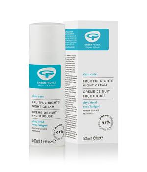 noćna krema protiv pjega, pigmentacija i nepravilnosti