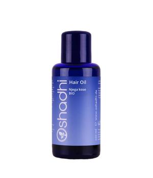 ulje za kosu - eterična i biljna ulja za njegu kose - hair oil