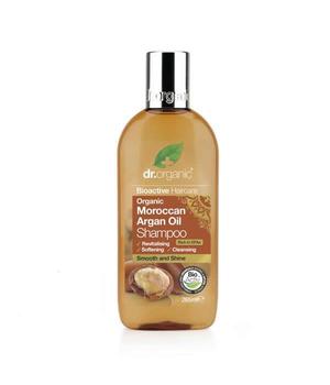 marokansko ulje šampon za kosu