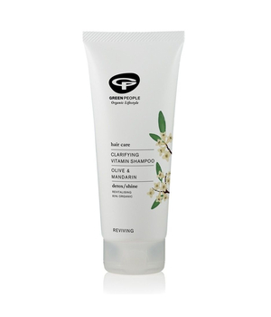 organski šampon za sjaj i detox