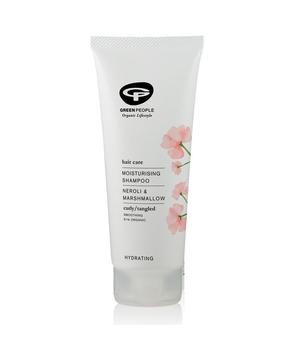 organski šampon za kovrčavu kosu koja se mrsi