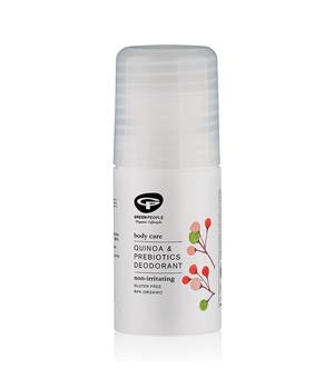 prirodni organski dezodorans bez štetnih sastojaka parabena alkohola aluminija glutena