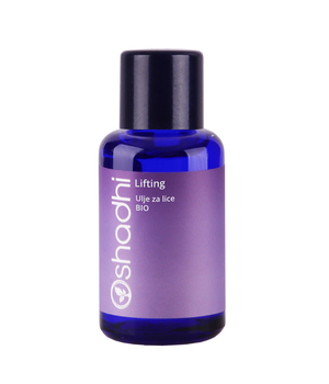 ulje za lice za zrelu kožu lifting - eterična ulja