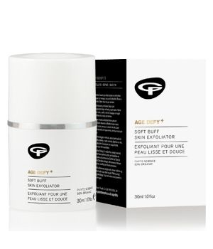 Age Defy + Soft Buff piling za lice 30 mL