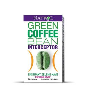 zelena kava i ketoni maline  - pomoć kod mršavljenja