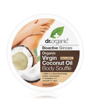 organski kokos body souffle dr organic