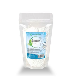 soda bikarbona bez aluminija