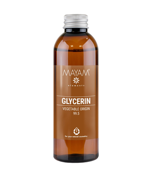 biljni glicerol - glicerin
